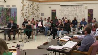 GFPS trustees vote on mask policy after public comments
