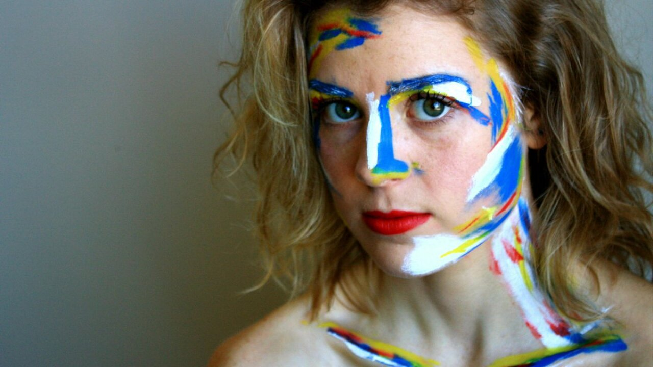 BYU-Idaho student says she failed art project because of exposed shoulders in photos