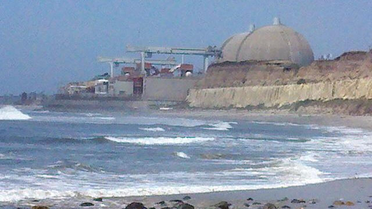 San Onofre Beach reopens after shark attack