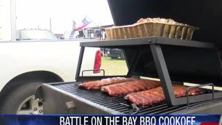 Rockport community hosts BBQ cook-off to raise funds for Boys and Girls Club