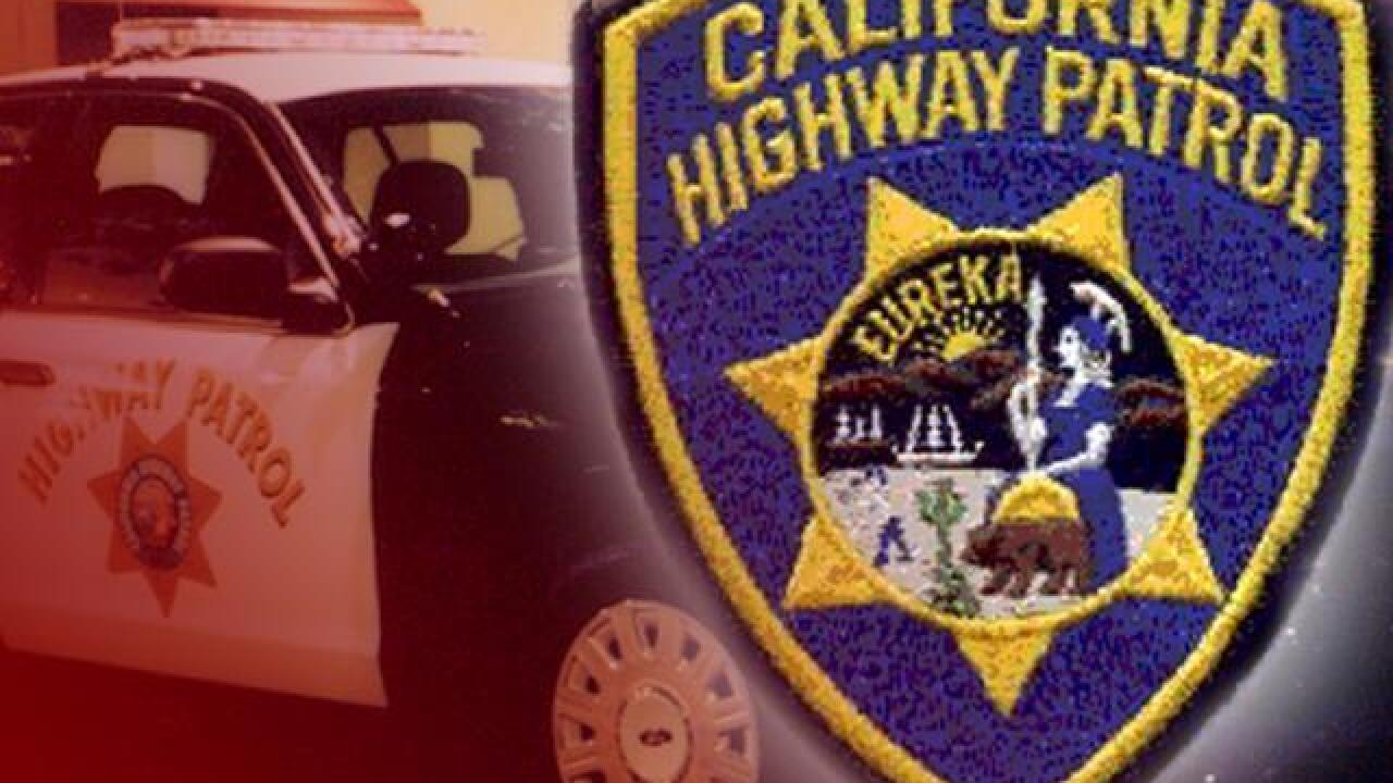 CHP: Fewer fatalities, DUI drivers on road