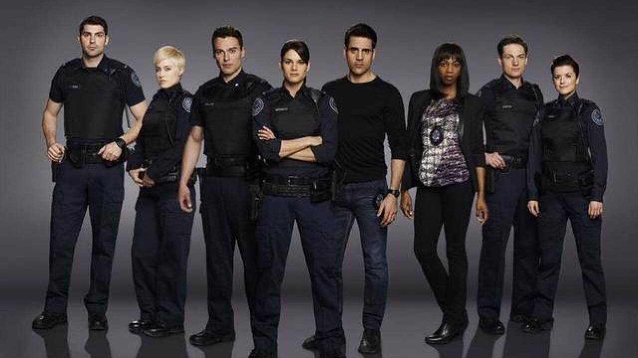 Photos: TV shows canceled in 2015-2016 season