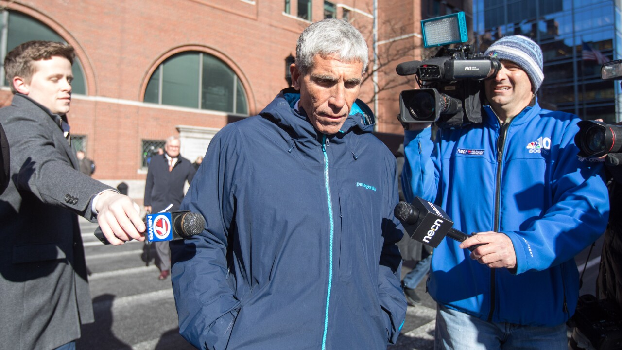 CEO behind college admissions cheating scam wanted to help the wealthy