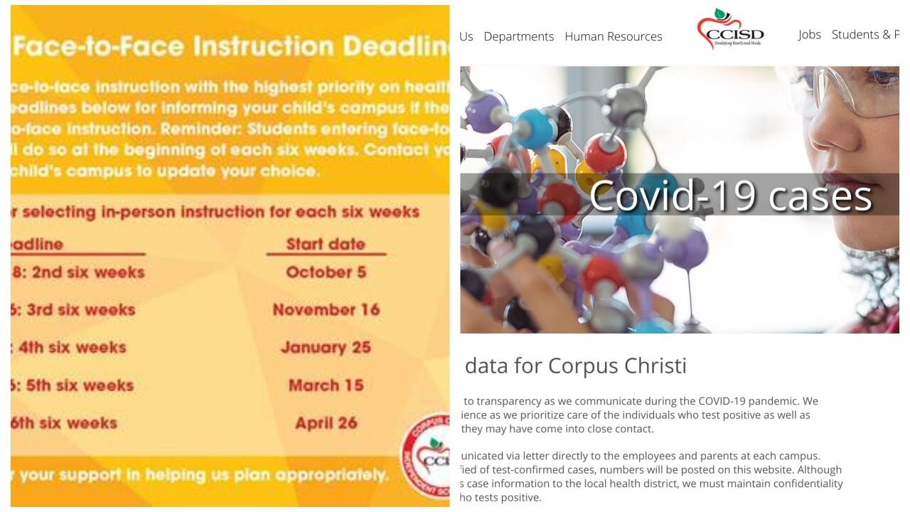 Online resources address parent's COVID-19 concerns