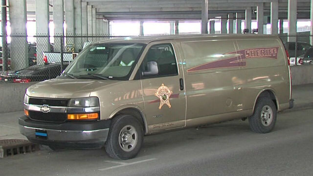 New plan to assist with jail transports in Indy