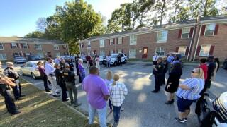 NNPD Domestic Violence Walk (October 20).JPG