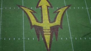 Kent St Arizona St Football