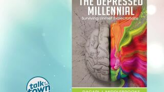 Author Dacari Middlebrooks: The Depressed Millennial