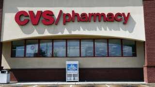 Some CVS stores jumping on the CBD bandwagon