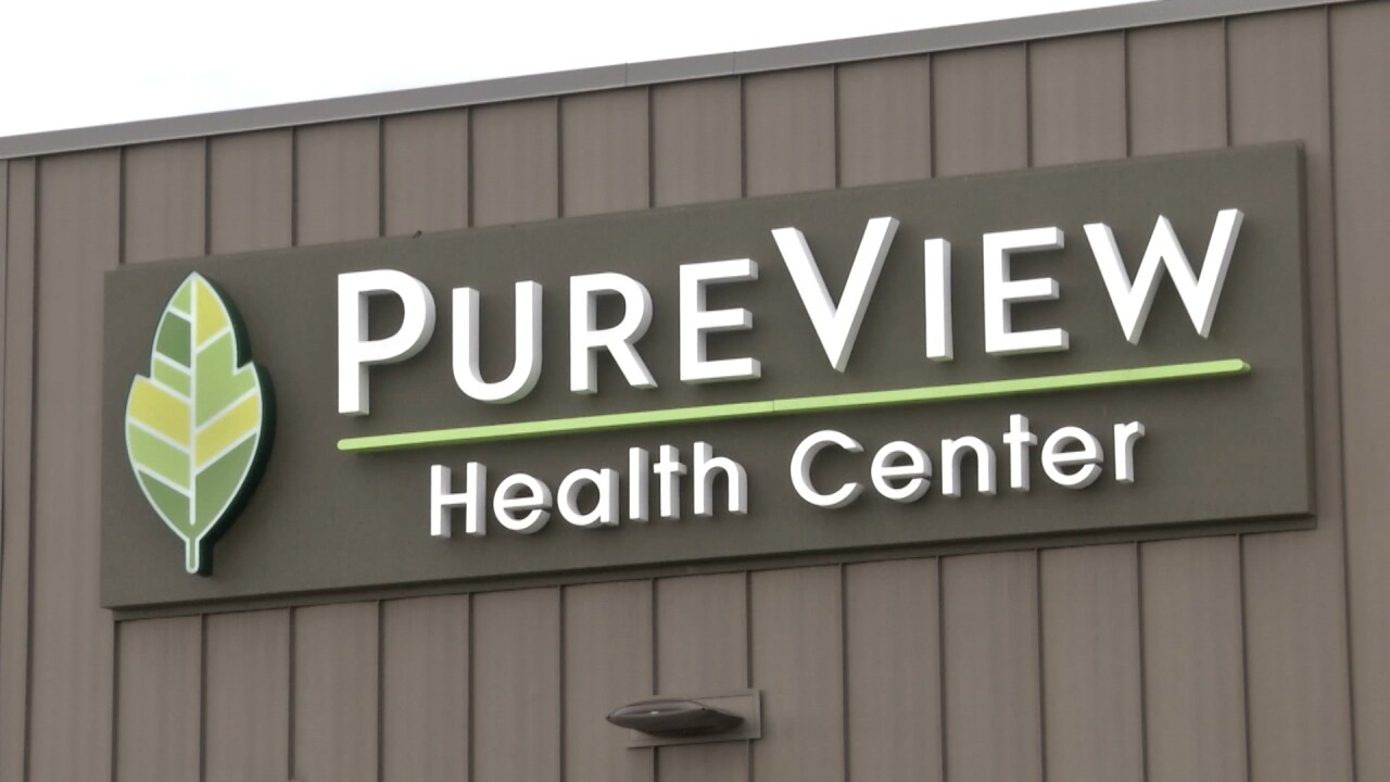 County, retirement system in dispute over possible $5M charge in PureView separation