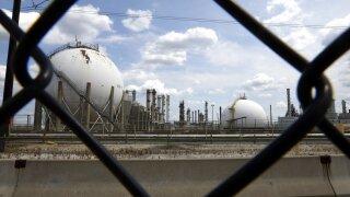 Gas Pipelines-Investigation