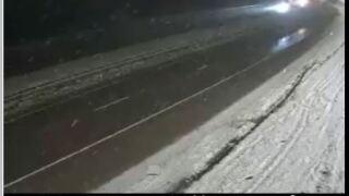 Western Maryland Snow (December 23, 2018)
