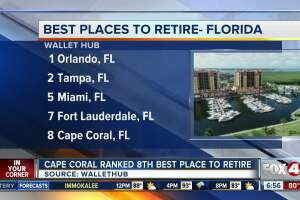Latest Videos News Videos From Fox 4 Fort Myers Fox 4
