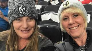 Vegas Golden Knights season ticket holders say their membership was unfairly revoked