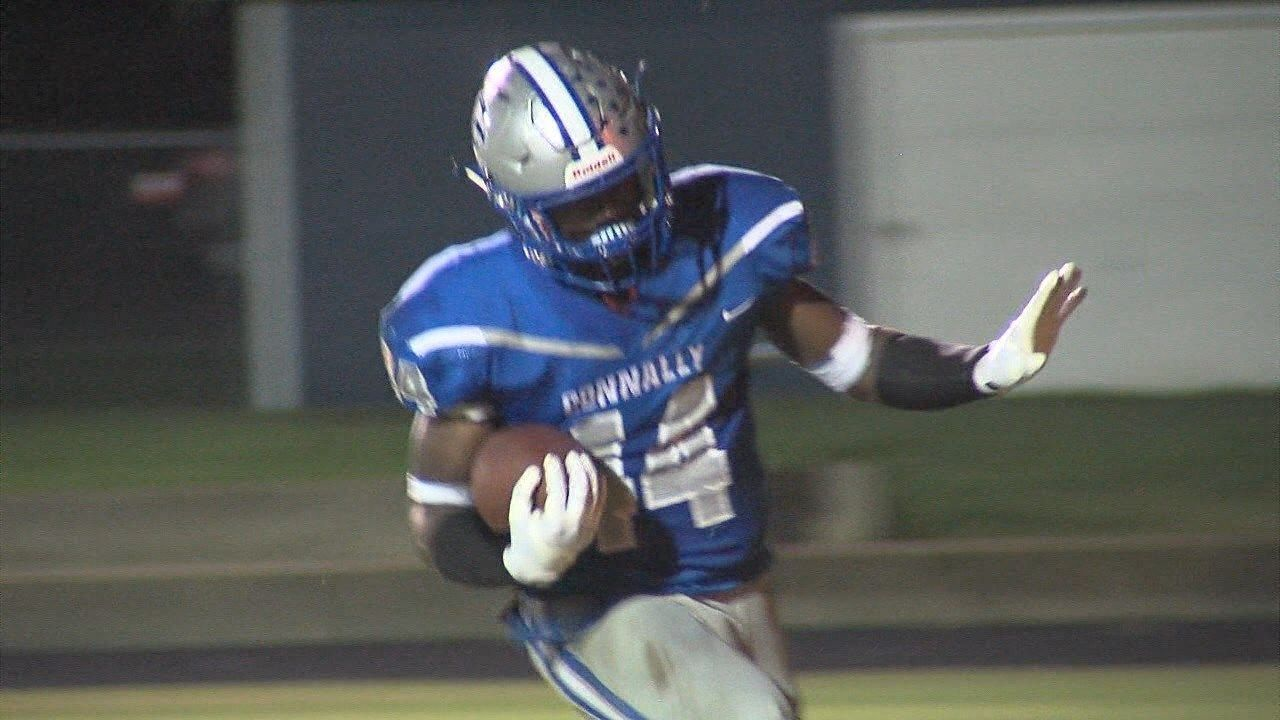 Connally's Sunday wins Red Zone week 3 Primetime Performer