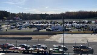 Green flag drops on Berlin Raceway's 71st season