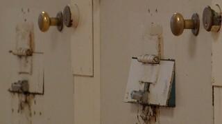 U.S. Marshals: County jail is a damn mess