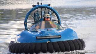 "State says ""no"" to hovercraft on the Bitterroot"