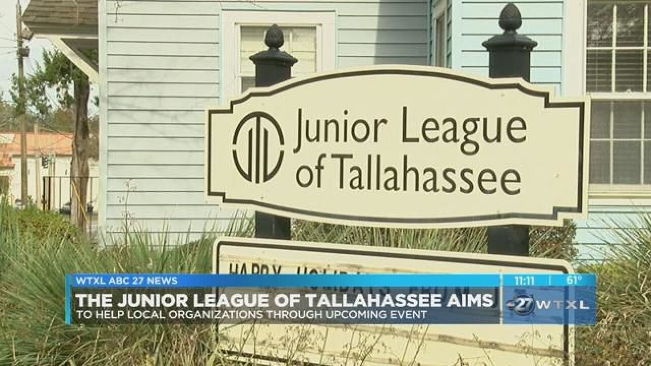 The Junior League of Tallahassee ball aims to help local groups
