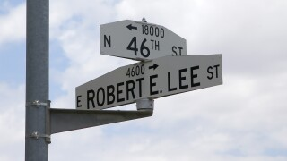 Phoenix Offensive Street Names