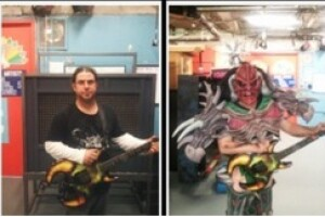 Coroner releases GWAR guitarist autopsy results