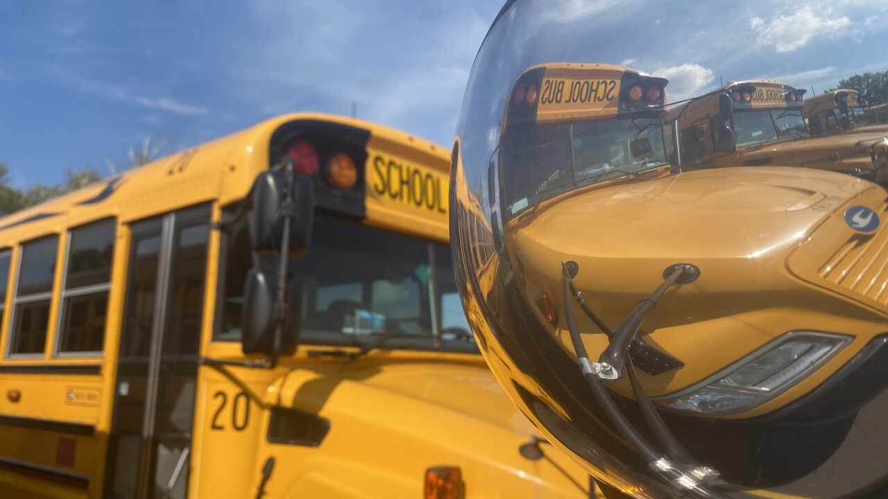Holland Public Schools looking to fill bus driver positions