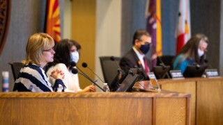 The Pima County Board of Supervisors will hold an emergency meeting at 2 p.m. Friday. Photo via Pima County.