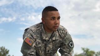 U.S. Army 2nd Lt. Byrant.JPG