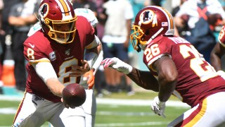 'Skins scoop: Redskins reportedly being difficult with NFL teams ahead of tradedeadline