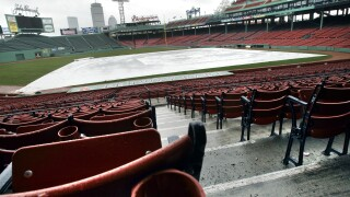 Fenway Park Improvements