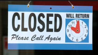 East side business closed