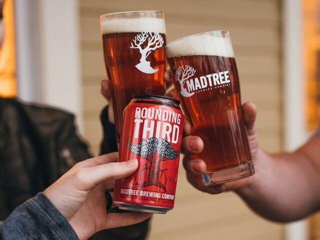 Celebrate Reds Opening Day with one of these local craft beers