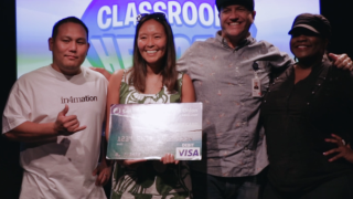 SDCCU Classroom Heroes: Amy Budde of Morning Creek Elementary School in Poway