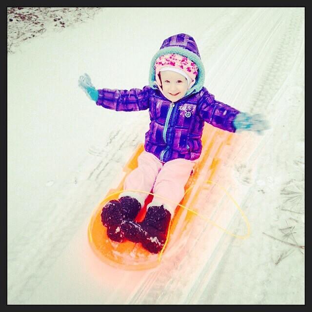 Photos: Share your snow photos, Part1
