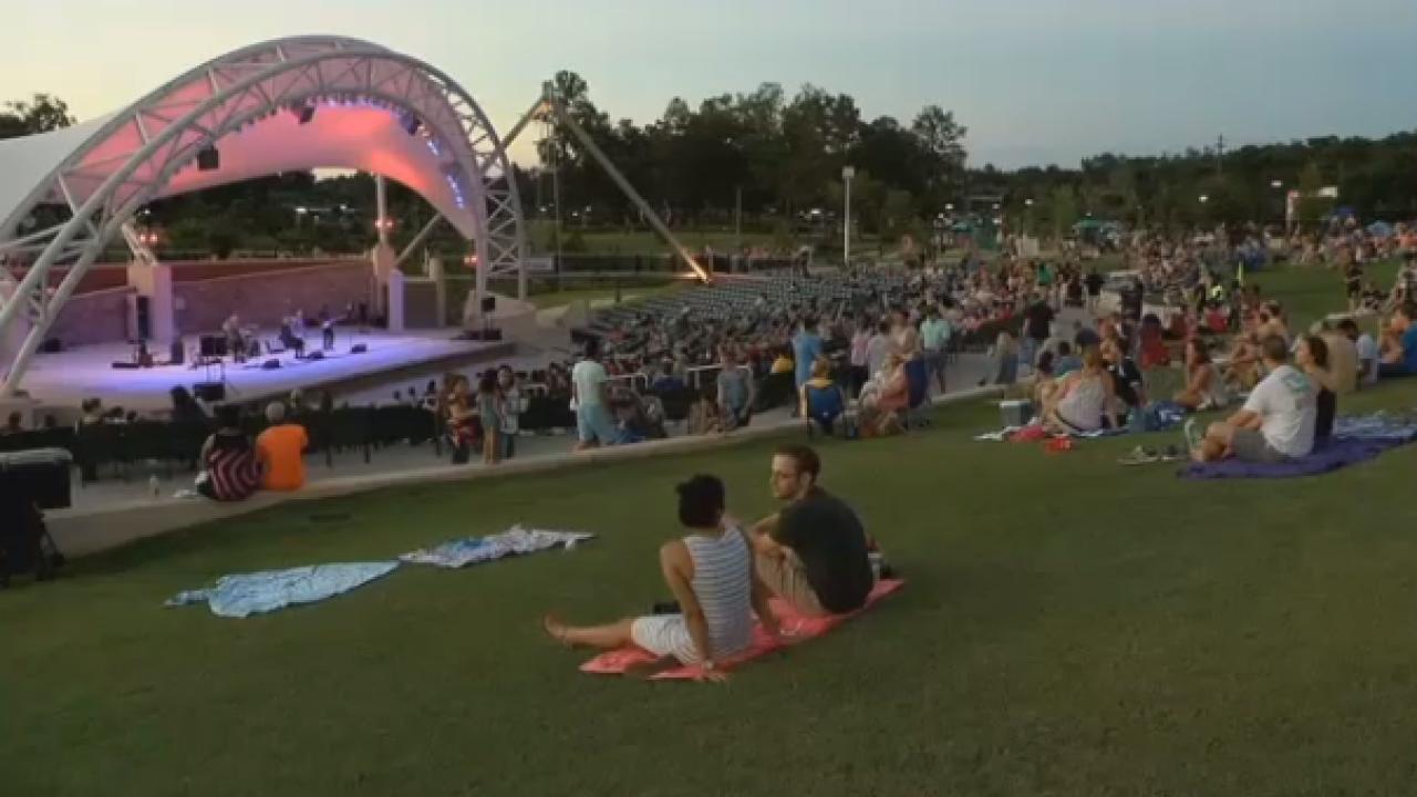 Interview: Last act of the 2017 Sundown Summer Concert Series