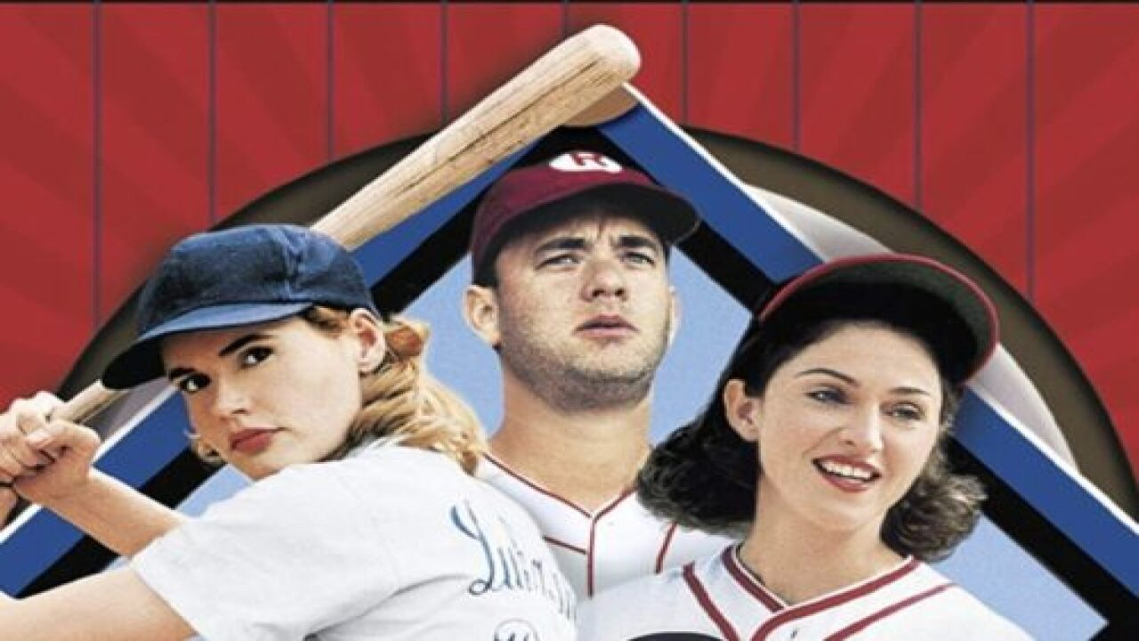 'A League Of Their Own' Is Getting A Spin-off TV Series