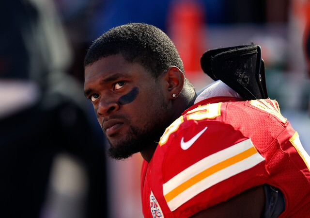 Gallery: NFL players with confirmed brain injury
