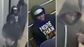 Three men attack food delivery man in attempted Bronx robbery: police