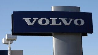 Volvo is recalling 145,000 cars because the doors might open unexpectedly