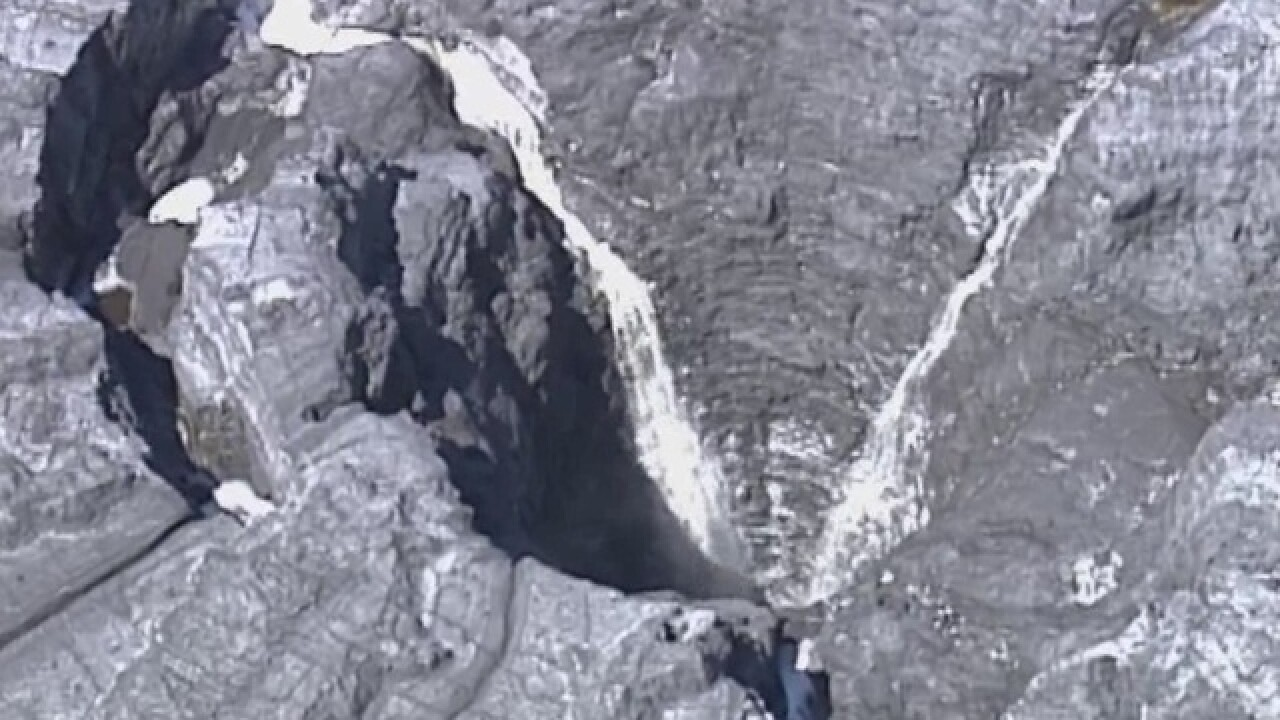 Radioactive water seeping into FL aquifer