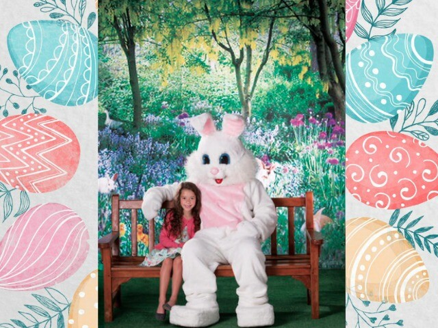 GALLERY: Visit the Easter Bunny at one of these Tampa Bay area malls