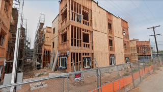 New apartments promise affordable housing in San Ysidro