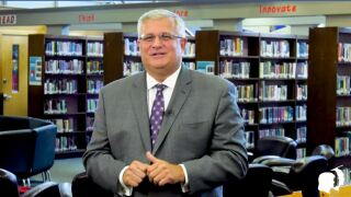 Meet Chesterfield's new schoolsuperintendent