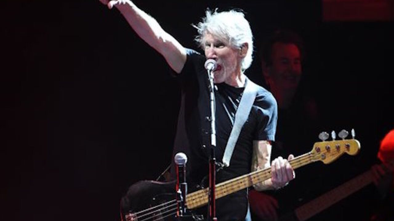 Roger Waters announces 2017 North American 'Us + Them' tour