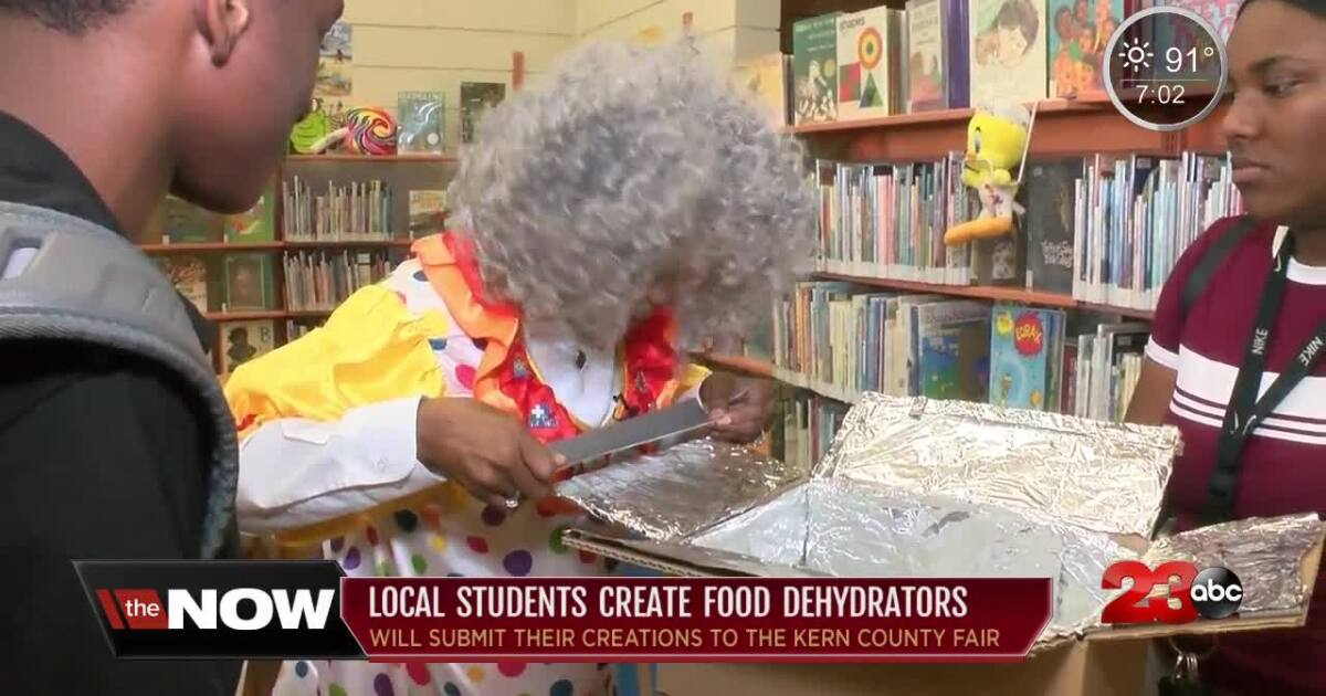 One former teacher is still finding ways to give back to her community and is teaching students to become inventors and leaders