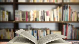 Friends of the Library plan biannual book sale