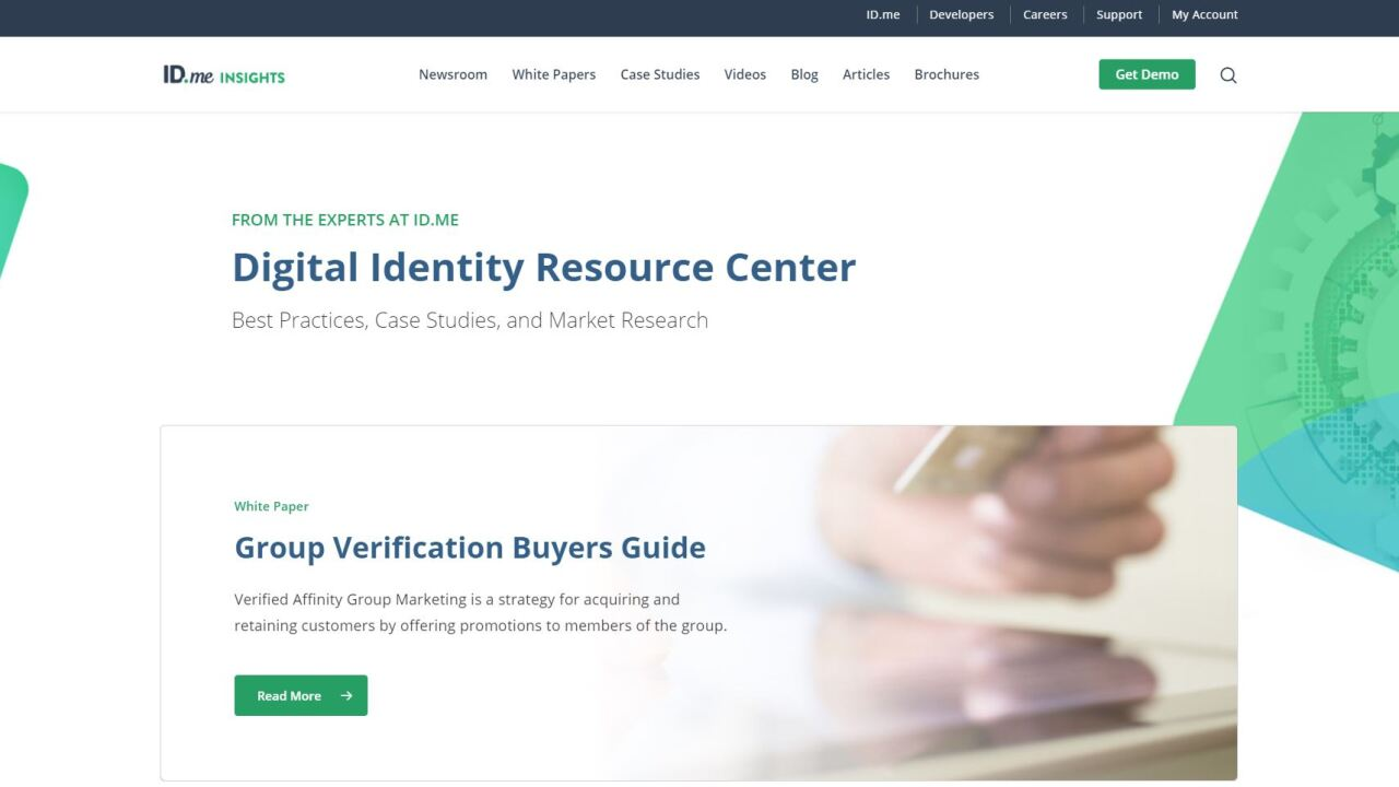 ID.me, the company DETR is paying more than a million dollars to help verify claimant identity and prevent fraud, has itself become a victim of fraudsters.