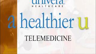 A Healthier U - Telemedicine