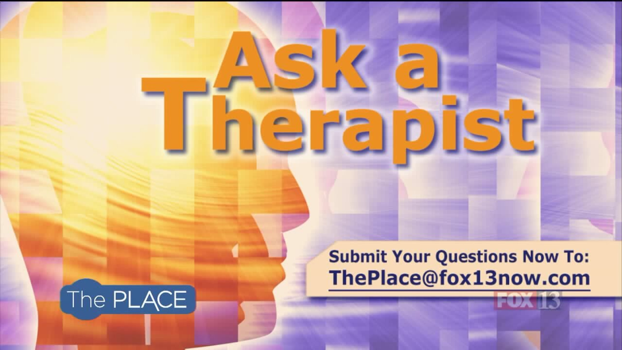 Ask a Therapist: How do I stop my family member from freeloading?
