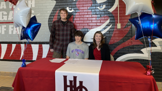 Helena High's Wagner to swim for Saint Francis College